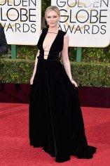 Kirsten-Dunst-Dress-Golden-Globes-2016