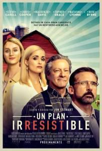 un_plan_irresistible-cartel-9537